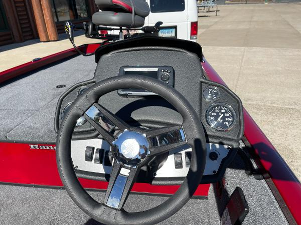 2021 Ranger Boats boat for sale, model of the boat is RT188 & Image # 12 of 37