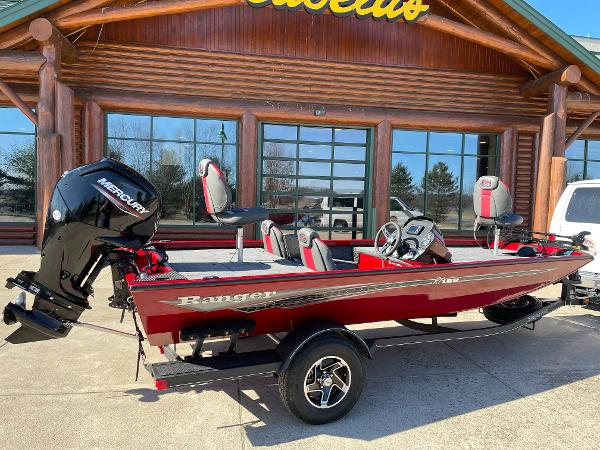 2021 Ranger Boats boat for sale, model of the boat is RT188 & Image # 20 of 37