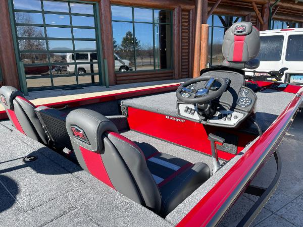 2021 Ranger Boats boat for sale, model of the boat is RT188 & Image # 18 of 37