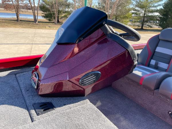 2021 Ranger Boats boat for sale, model of the boat is RT188 & Image # 8 of 37
