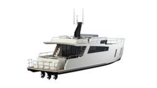 2022 Compact Mega Yachts CMY 161