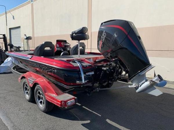 2021 Nitro boat for sale, model of the boat is Z21 & Image # 5 of 74