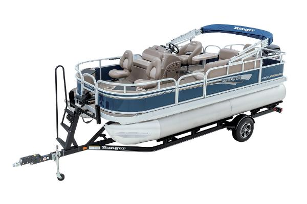 2021 Ranger Boats boat for sale, model of the boat is 180F & Image # 1 of 54