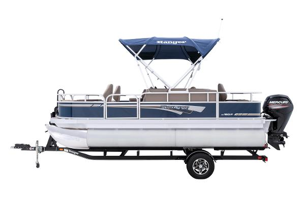2021 Ranger Boats boat for sale, model of the boat is 180F & Image # 4 of 54