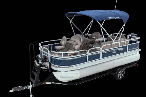 2021 Ranger Boats boat for sale, model of the boat is 180F & Image # 6 of 54