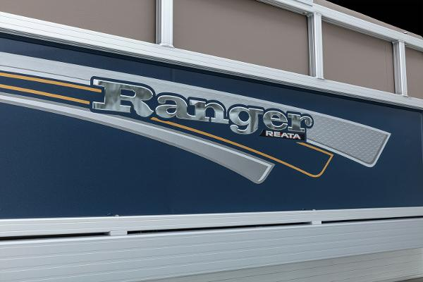 2021 Ranger Boats boat for sale, model of the boat is 180F & Image # 30 of 54