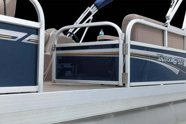 2021 Ranger Boats boat for sale, model of the boat is 180F & Image # 35 of 54