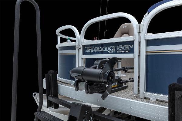 2021 Ranger Boats boat for sale, model of the boat is 180F & Image # 36 of 54