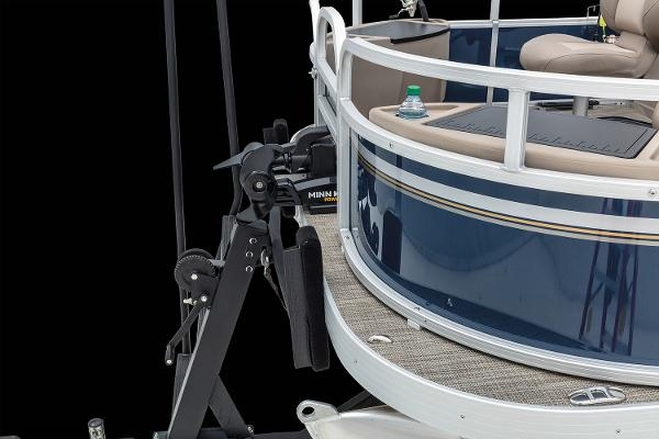 2021 Ranger Boats boat for sale, model of the boat is 180F & Image # 45 of 54