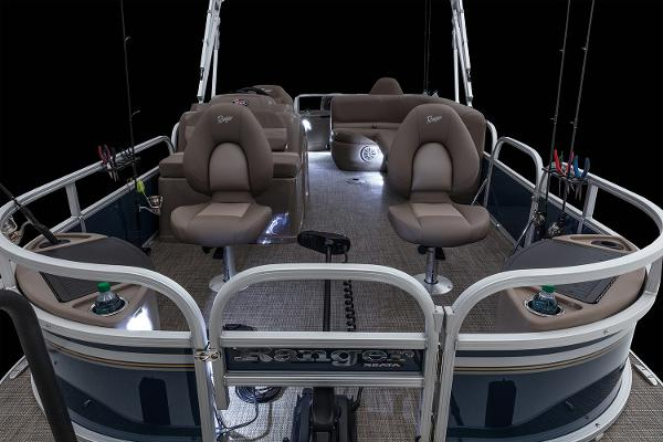2021 Ranger Boats boat for sale, model of the boat is 180F & Image # 47 of 54