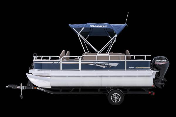 2021 Ranger Boats boat for sale, model of the boat is 180F & Image # 8 of 54