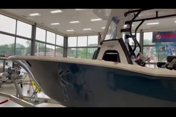 Tidewater 232 adventure video