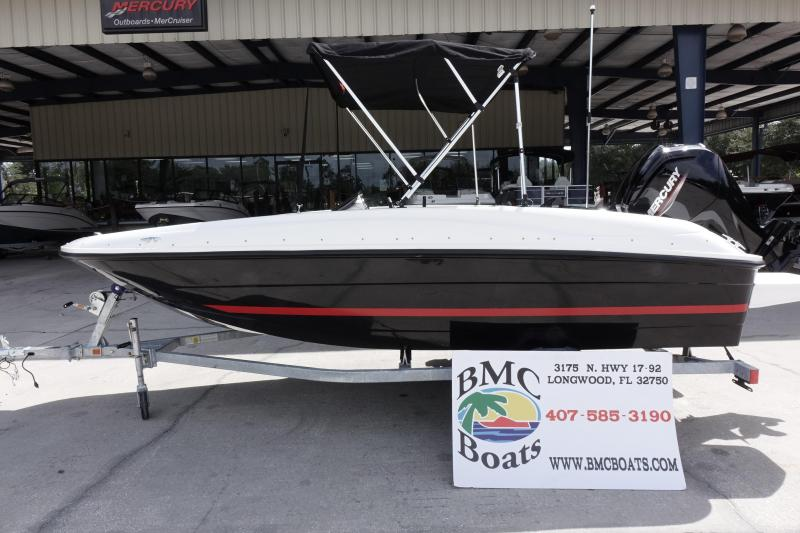 2021 Bayliner Element E16