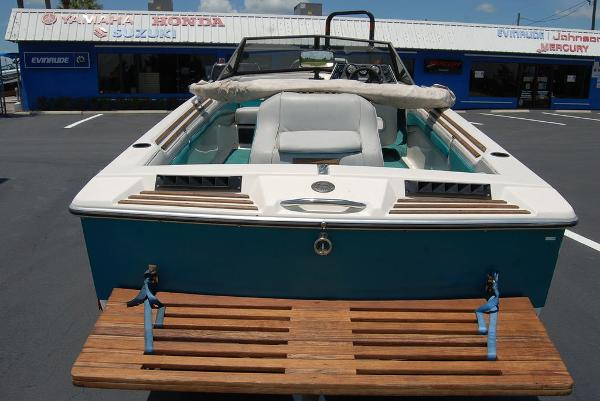 1988 Supreme boat for sale, model of the boat is 19 & Image # 6 of 12