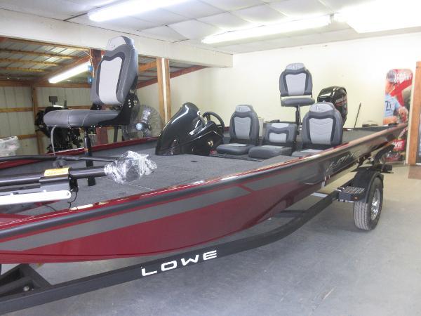 2022 Lowe Stinger 175 C