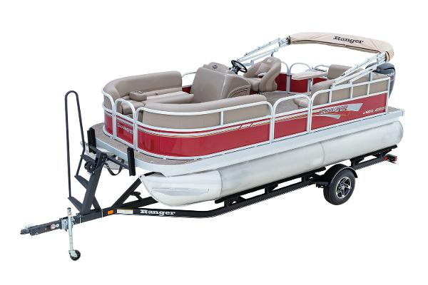 2021 RANGER BOATS 180C for sale