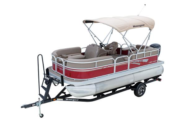 2021 Ranger Boats boat for sale, model of the boat is 180C & Image # 2 of 48