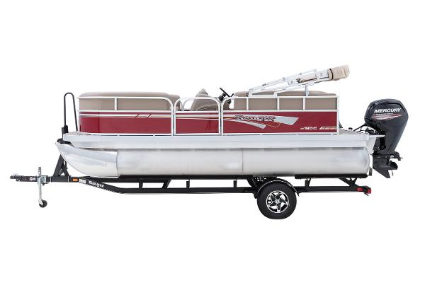 2021 Ranger Boats boat for sale, model of the boat is 180C & Image # 3 of 48
