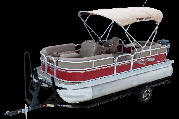 2021 Ranger Boats boat for sale, model of the boat is 180C & Image # 6 of 48