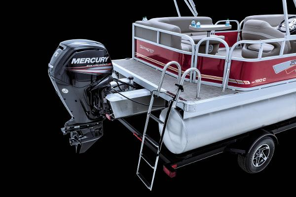 2021 Ranger Boats boat for sale, model of the boat is 180C & Image # 9 of 48
