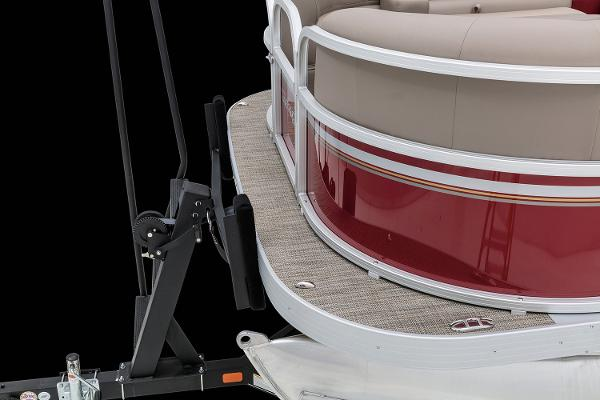 2021 Ranger Boats boat for sale, model of the boat is 180C & Image # 41 of 48