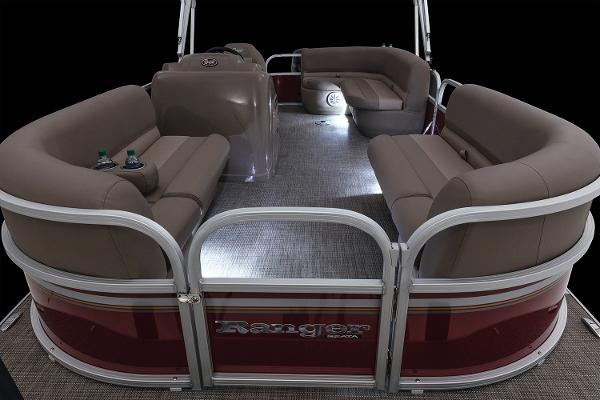 2021 Ranger Boats boat for sale, model of the boat is 180C & Image # 42 of 48