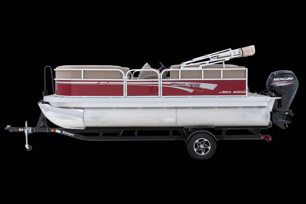 2021 Ranger Boats boat for sale, model of the boat is 180C & Image # 7 of 48