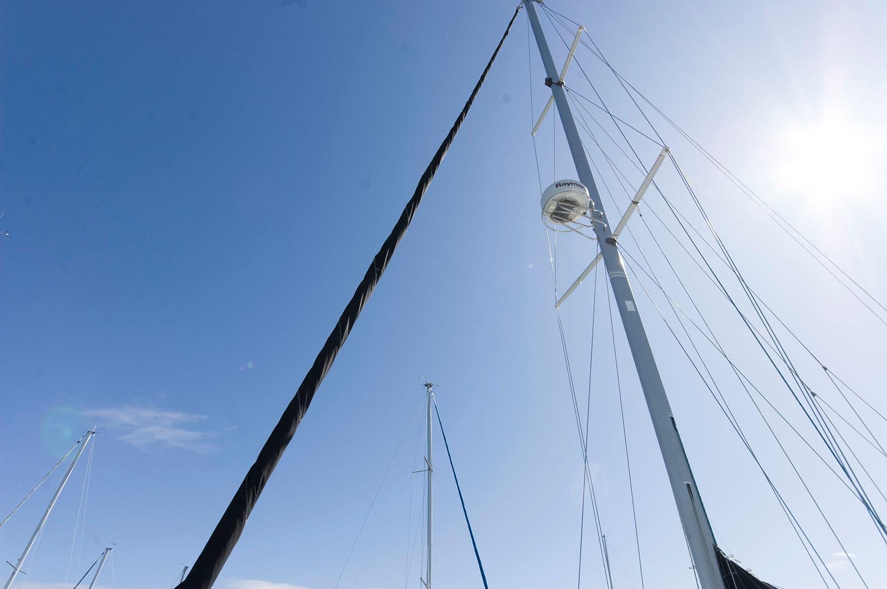 M 5115 JP Knot 10 Yacht Sales