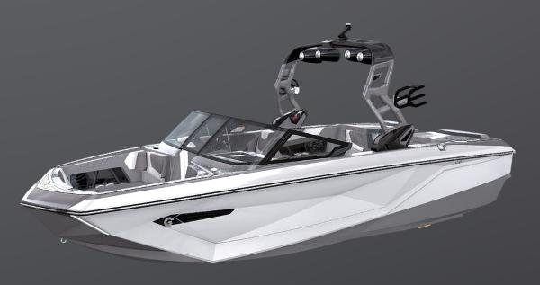 2021 Nautique boat for sale, model of the boat is G23 & Image # 1 of 8