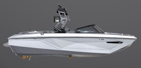 2021 Nautique boat for sale, model of the boat is G23 & Image # 5 of 8
