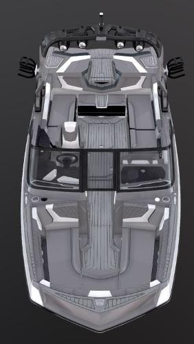 2021 Nautique boat for sale, model of the boat is G23 & Image # 8 of 8