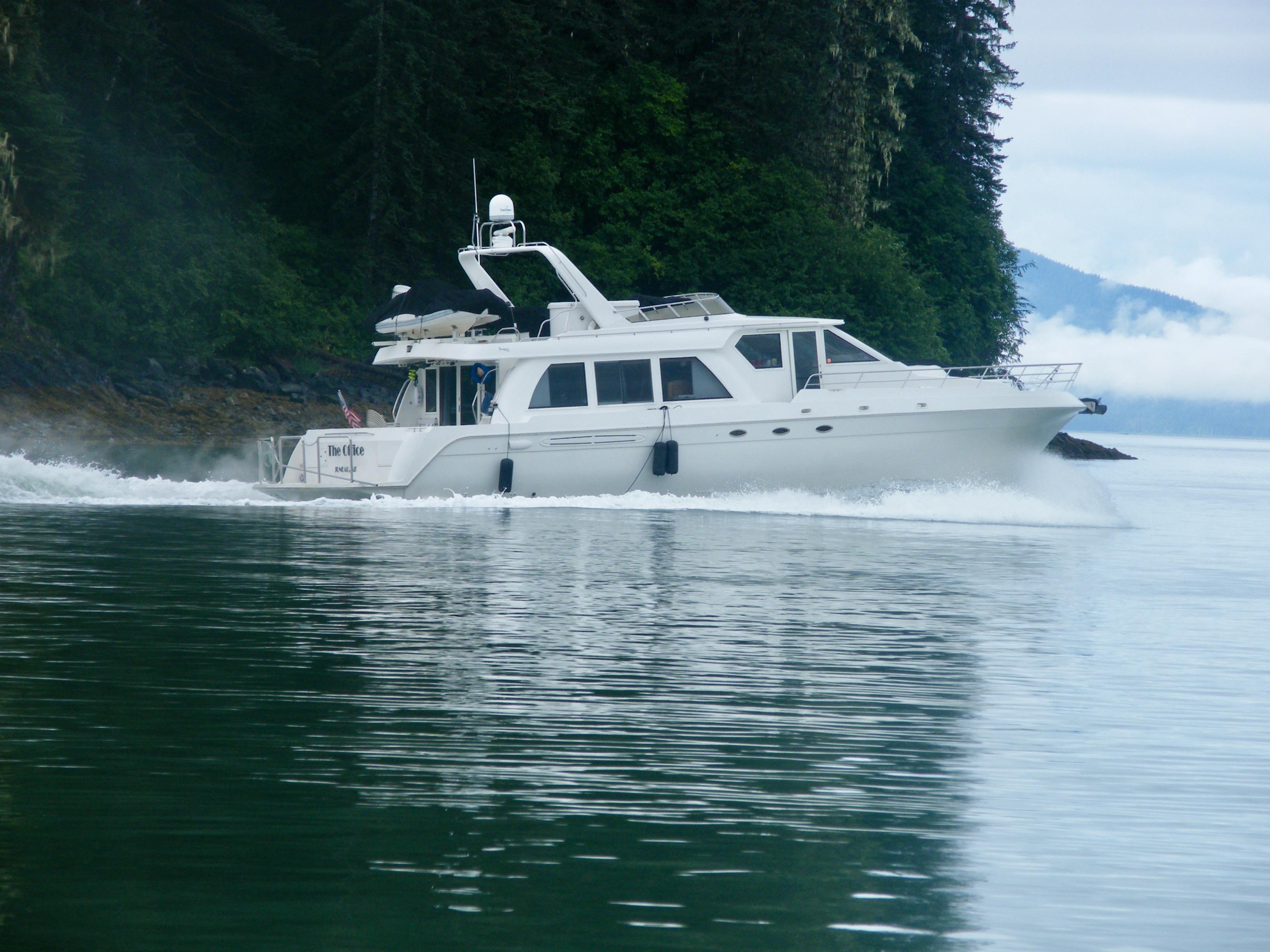 2002 Navigator 6100