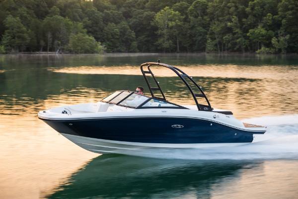 2021 Sea Ray SPX 190 thumbnail