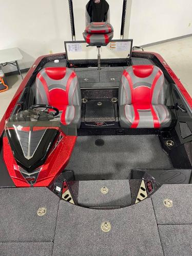 2021 Ranger Boats boat for sale, model of the boat is Z521L RANGER CUP EQUIPPED & Image # 6 of 8
