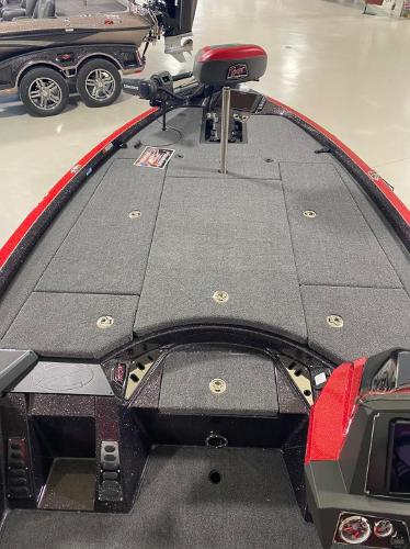 2021 Ranger Boats boat for sale, model of the boat is Z521L RANGER CUP EQUIPPED & Image # 8 of 8