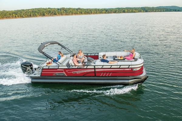 2021 Ranger Boats boat for sale, model of the boat is 2500LS & Image # 1 of 35