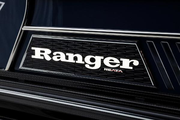 2021 Ranger Boats boat for sale, model of the boat is 2500LS & Image # 4 of 35