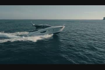 Beneteau Gran Turismo 46 video