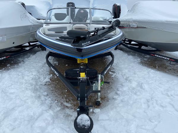 2021 Nitro boat for sale, model of the boat is Z19 Sport & Image # 2 of 13