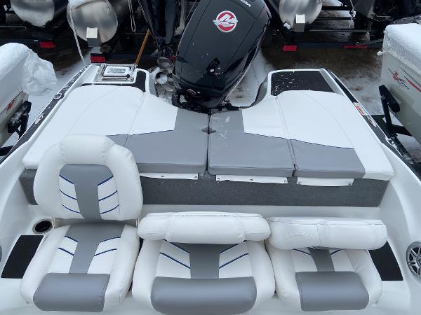 2021 Nitro boat for sale, model of the boat is Z19 Sport & Image # 6 of 13