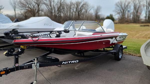 2021 NITRO Z19 SPORT for sale