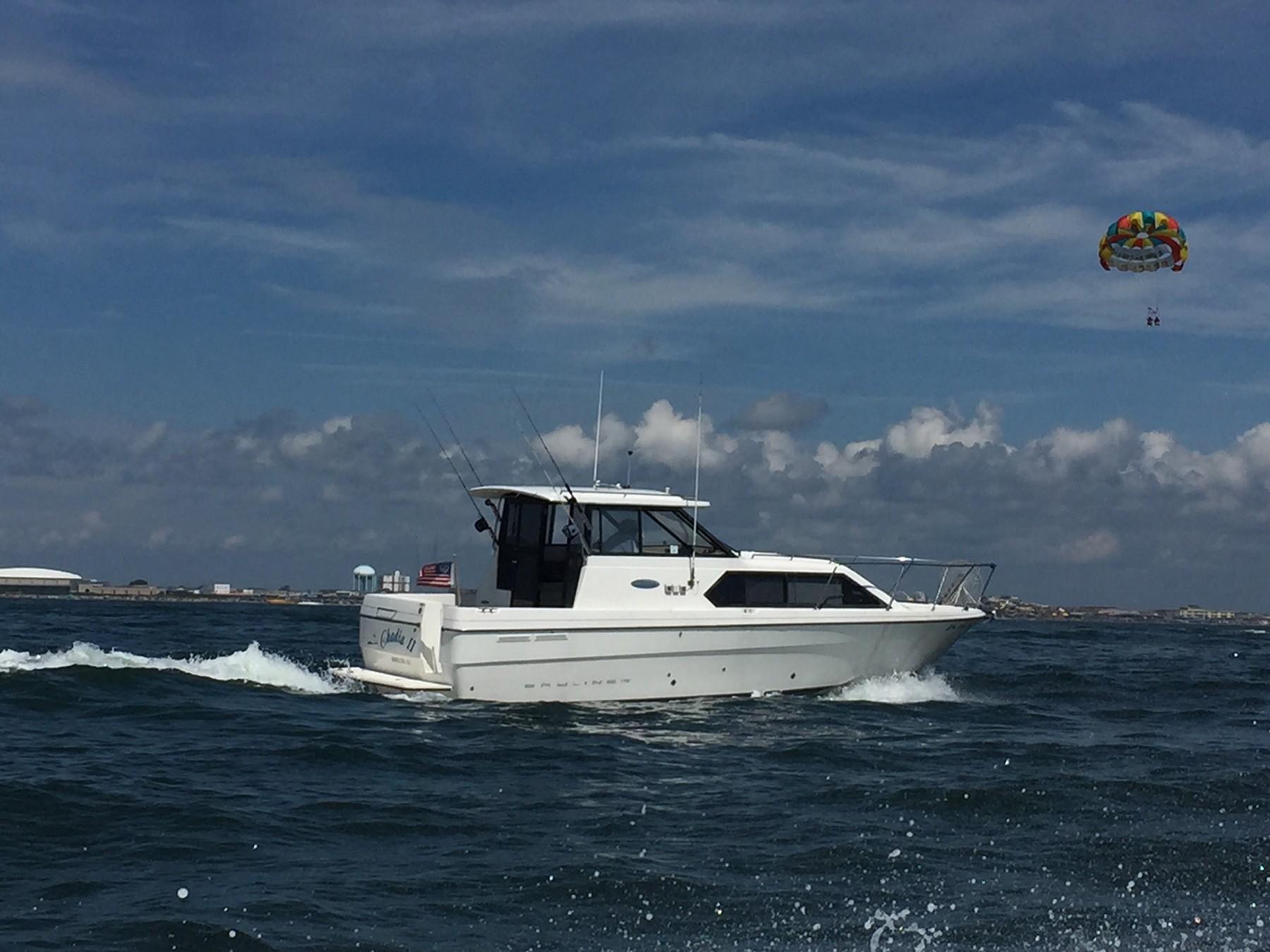 F 5921 BB Knot 10 Yacht Sales