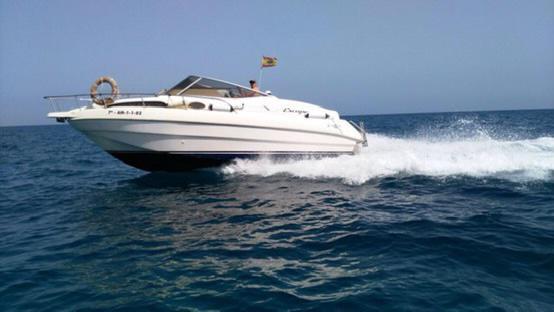 RIO 750 Cruiser (De ocasión)