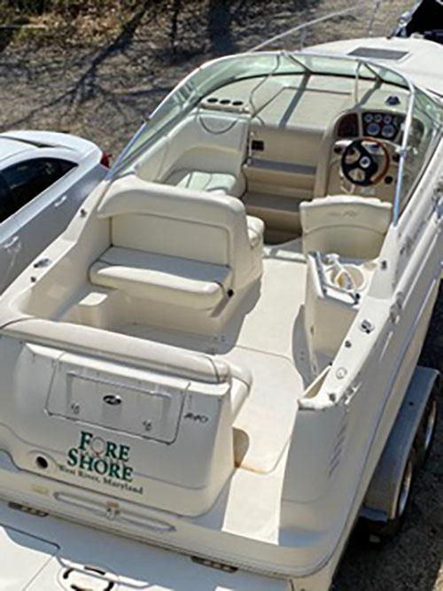 M 6092 BH Knot 10 Yacht Sales