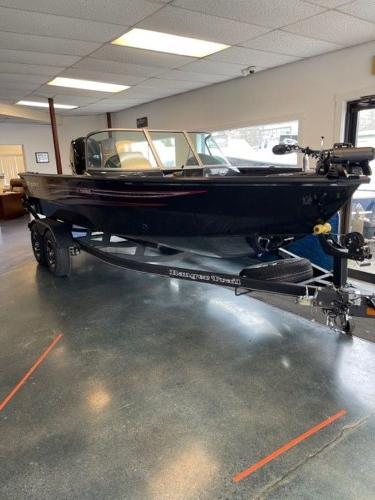 2021 RANGER BOATS VS1882WT for sale