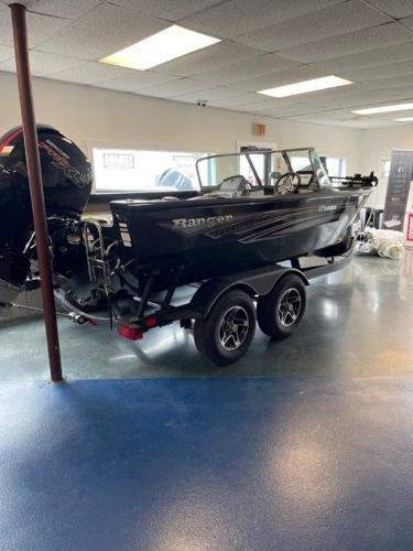 2021 Ranger Boats boat for sale, model of the boat is VS1882WT & Image # 2 of 10