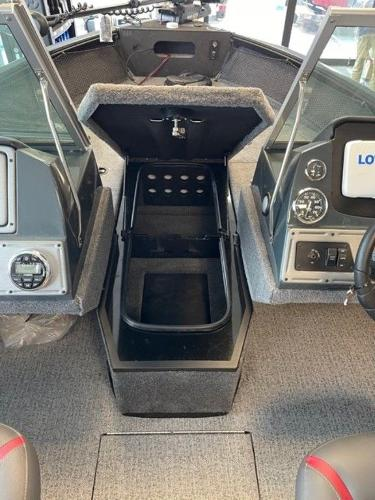2021 Ranger Boats boat for sale, model of the boat is VS1882WT & Image # 3 of 10