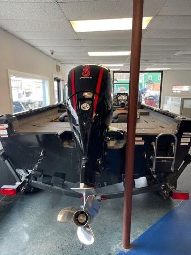 2021 Ranger Boats boat for sale, model of the boat is VS1882WT & Image # 10 of 10