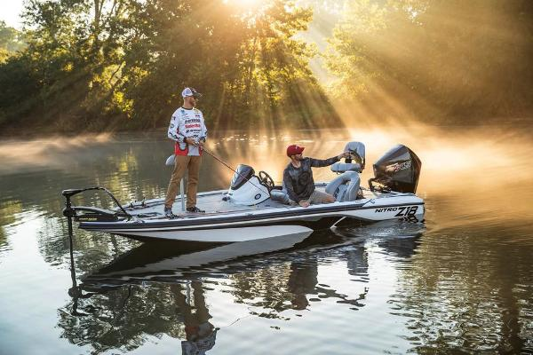 2019 Nitro boat for sale, model of the boat is Z18 & Image # 7 of 58