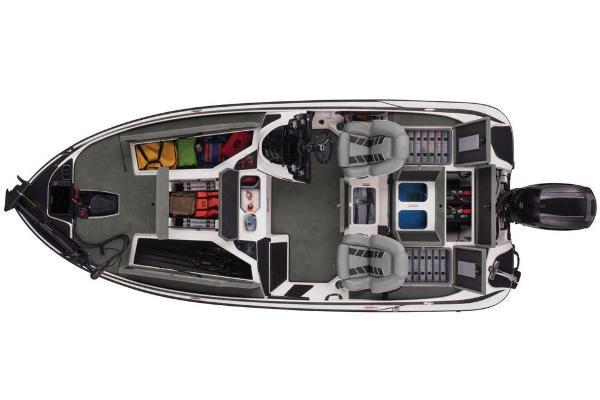 2019 Nitro boat for sale, model of the boat is Z18 & Image # 24 of 58